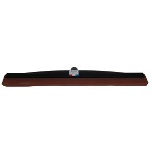 raclette sol pro rouge 55cm