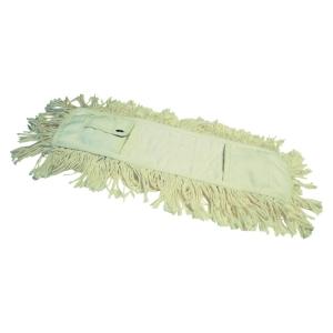 frange balayage coton 40cm
