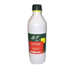 acetone dissolvant 1L