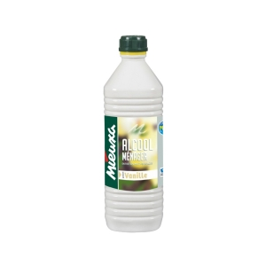alcool ménager vanille 1L