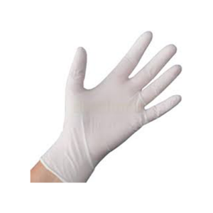gants vinyle 8/9
