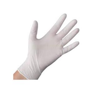 gants vinyle 6/7